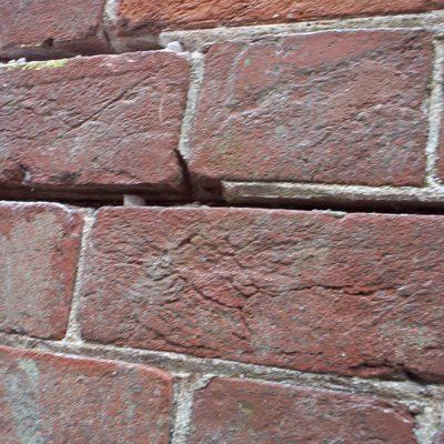 Wall Tie Failure